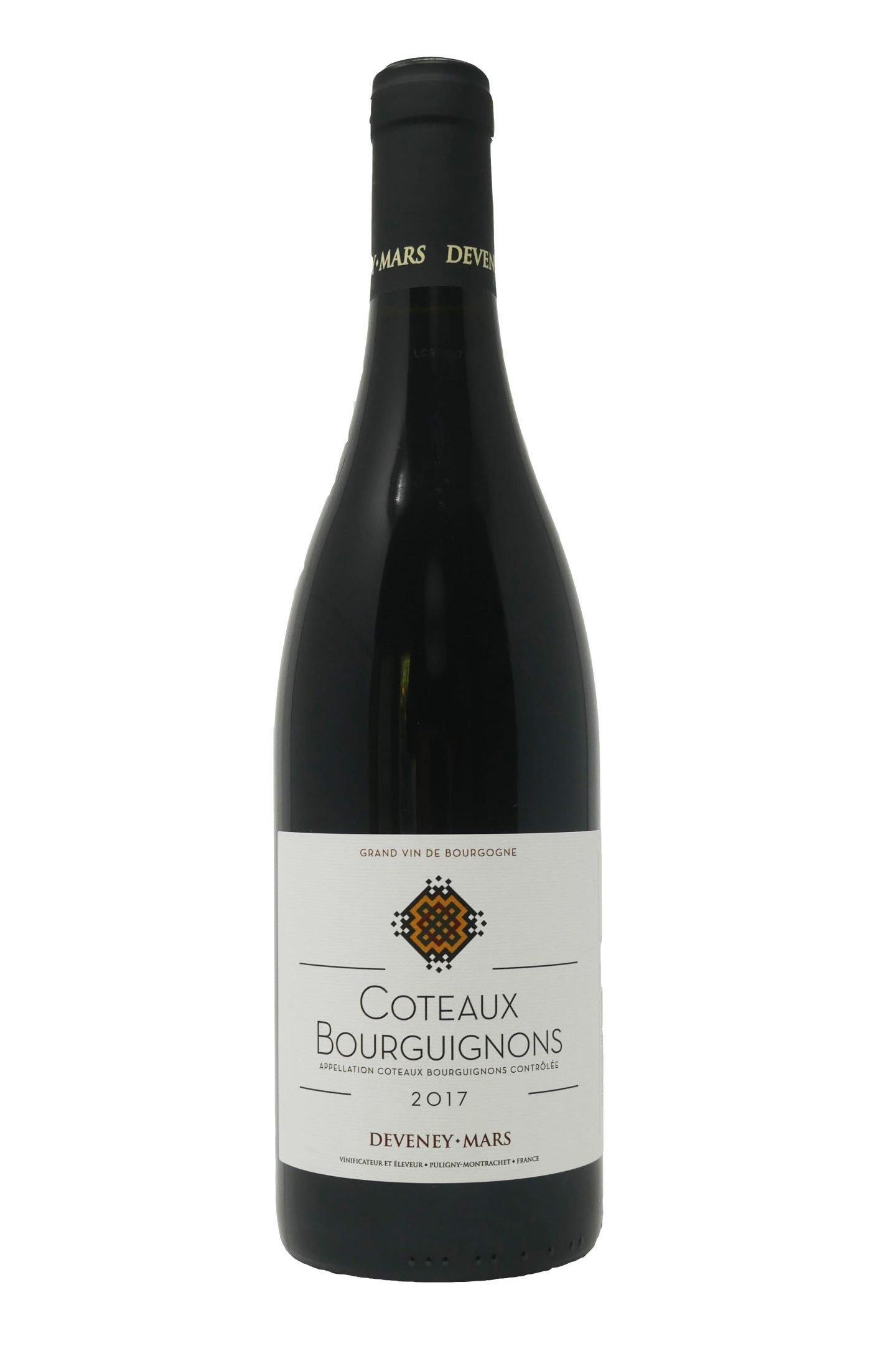Domaine Deveney-Mars Coteaux Bourguignons