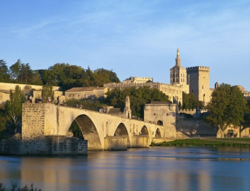 Fall In Love With France: Rhone Valley