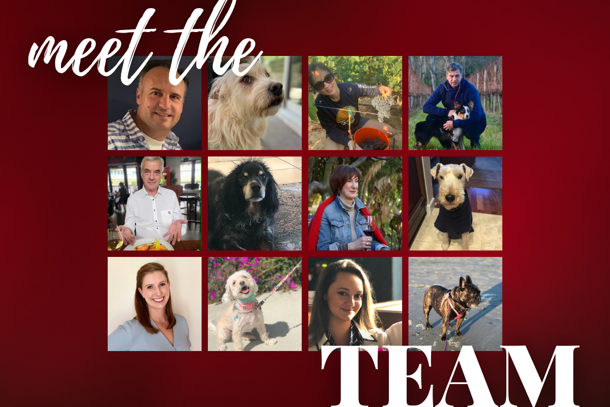 Get to Know Us - somMailier Wine Club Team