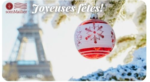 Happy Holidays - Wine E-Gift Card