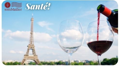 French Wine E-Gift Card - Cheers