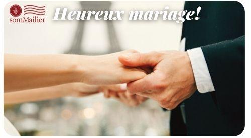 Wedding Gift Card (Happy Marriage)